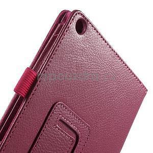 Safety polohovateľné puzdro pre tablet Asus ZenPad 8.0 Z380C - rose - 6