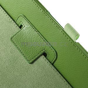 Safety polohovateľné puzdro pre tablet Asus ZenPad 8.0 Z380C - zelené - 6