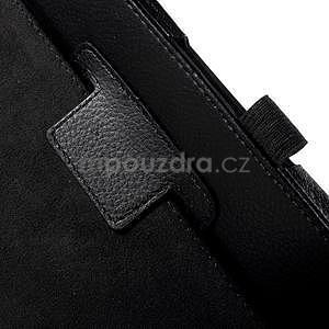 Safety polohovateľné puzdro pre tablet Asus ZenPad 8.0 Z380C - čierne - 6