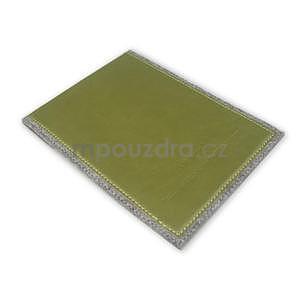 Envelope univerzálne púzdro na tablet 26.7 x 20 cm - zelené - 6