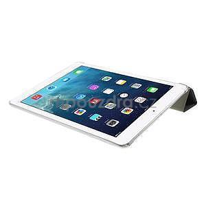Origami ochranné puzdro pre Apple iPad Air - čierne - 6