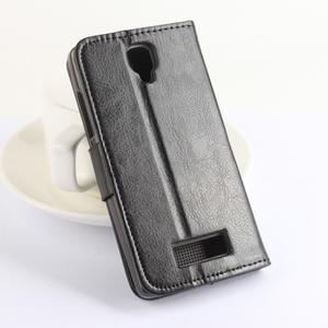 Safety puzdro pre mobil Lenovo A2010 - čierné - 6