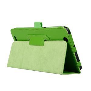 Seas dvoupolohový obal pre tablet Acer Iconia One 7 B1-750 - zelené - 6