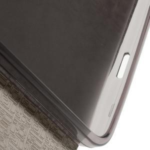 Lines pouzdro na Acer Liquid Z520 - tmavěmodré - 6