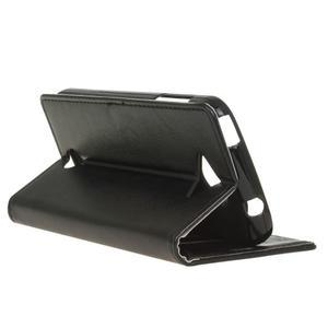 Puzdro na mobil Acer Liquid Z530 - černé - 6