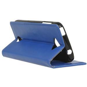Puzdro pre mobil Acer Liquid Z530 - modré - 6