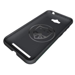 Odolný kryt na mobil Asus Zenfone Max - cyan - 6