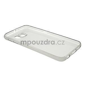 Ultra tenký obal na Samsung Galaxy S6 - šedý - 6
