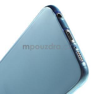 Ultra tenký obal pre Samsung Galaxy S6 - modrý - 6