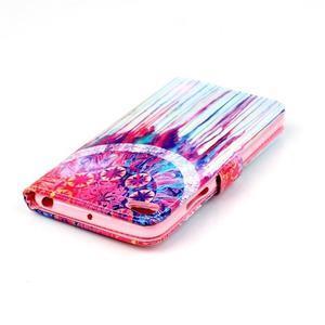 Style peňaženkové puzdro pre mobil Lenovo S90 - dream - 6