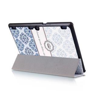 Polohovatelné puzdro pre tablet Lenovo Tab 2 A10-70 - lorem ipsum - 6