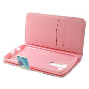 Obrázkové puzdro pre mobil LG G3 - kreace - 6