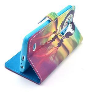 Obrázkové puzdro pre mobil LG G3 - dream - 6