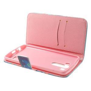 Obrázkové puzdro pre mobil LG G3 - tribal - 6