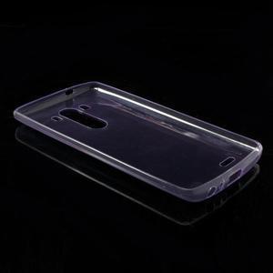 Ultratenký slim obal na mobil LG G3 - fialový - 6