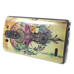 Gélový obal na LG G3 s - dreaming - 6