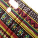 Wall peněženkové pouzdro na LG G5 - tribal - 6/7