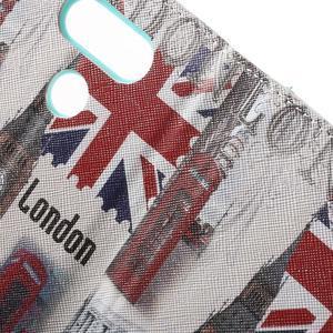 Wall peňaženkové puzdro pre LG G5 - Big Ben - 6