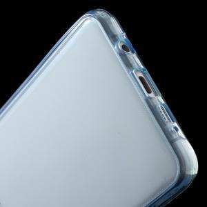 Gélový obal 2v1 pro zadní kryt a displej pre Samsung Galaxy A5 (2016) - modrý - 6
