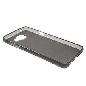 Matný gelový kryt pro Samsung Galaxy A5 (2016) - černý - 6