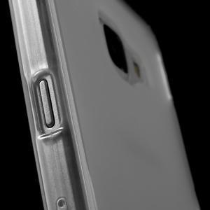 Matný gélový kryt pro Samsung Galaxy A5 (2016) - biely - 6