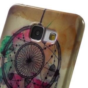Obal s motivem na mobil Samsung Galaxy A5 (2016) - snění - 6