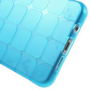 Cube gélový kryt pre Samsung Galaxy A5 (2016) - modrý - 6