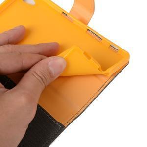 Dualis pouzdro na mobil Sony Xperia Z5 - šedé - 6