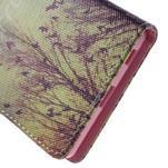 Lovely puzdro pre mobil Sony Xperia Z5 - vtáčiky - 6/7