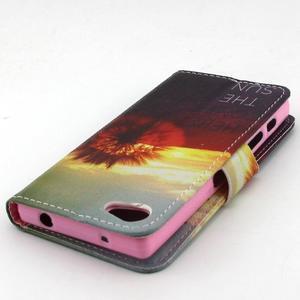 Kelly pouzdro na mobil Sony Xperia Z5 Compact - pampeliška - 6