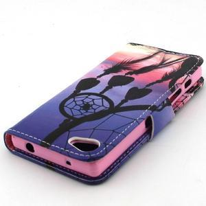 Kelly puzdro pre mobil Sony Xperia Z5 Compact - dream - 6