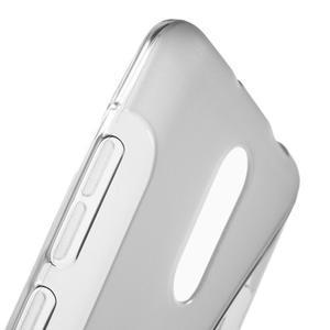 S-line gélový obal pre Xiaomi Redmi Note 3 - sivý - 6