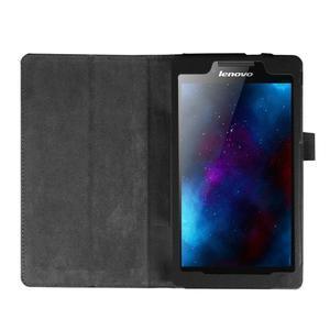 Dvoupolohové pouzdro na tablet Lenovo Tab 2 A7-20 - černé - 6