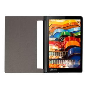 Safe pouzdro na tablet Lenovo Yoga Tab 3 10.0 - hnědé - 6