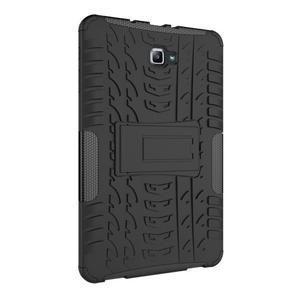 Outdoor odolný obal na Samsung Galaxy Tab A 10.1 (2016) - černý - 6