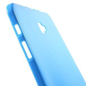 Gelový obal na Samsung Galaxy Tab A 10.1 (2016) - světlemodrý - 6