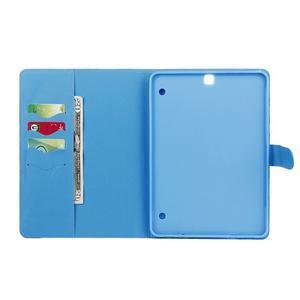 Emotive puzdro pre tablet Samsung Galaxy Tab S2 9.7 - mašlička - 6