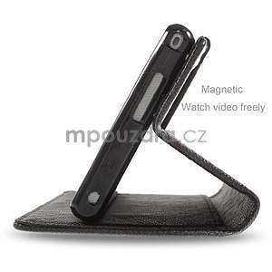 Peňaženkové puzdro na mobil Sony Xperia M2 - UK vlajka - 6