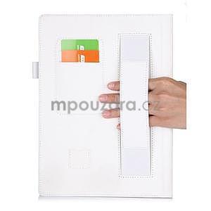 Ochranné puzdro na Lenovo Yoga Tablet 2 10.1 - biele - 6