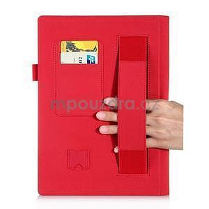 Ochranné puzdro na Lenovo Yoga Tablet 2 10.1 - červené - 6