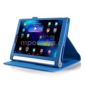 Ochranné puzdro na Lenovo Yoga Tablet 2 10.1 - modré - 6