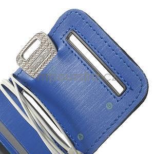 Jogy bežecké puzdro na mobil do 125 x 60 mm - modré - 6