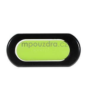 Polohovatelný stojánek na mobil, zelený - 6
