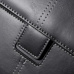 Business univerzálne puzdro pre tablet do rozmerov 226 x 149 mm - čierne - 6