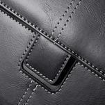 Business univerzálne puzdro pre tablet do rozmerov 226 x 149 mm - čierne - 6/7