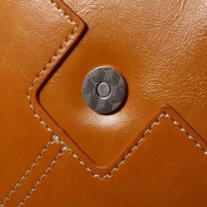 Business univerzálne puzdro pre tablet do rozmerov 226 x 149 mm - oranžové - 6
