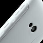 Gélové S-line puzdro pre Nokia Lumia 625- biele - 7/7