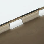Gélové puzdro pre Sony Xperia Z L36i C6603- sivé - 7/7