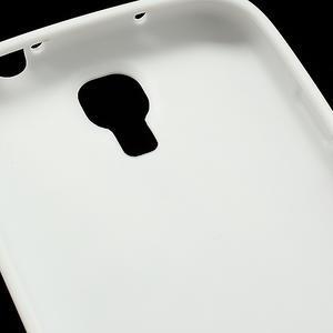Gélové puzdro pro Samsung Galaxy S4 i9500- kvitnúca slivka - 7