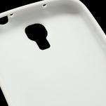 Gélové puzdro pro Samsung Galaxy S4 i9500- kvitnúca slivka - 7/7